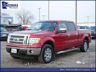 2012 Ford F-150 Lariat Owatonna MN
