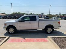 2012_Ford_F-150_Lariat SuperCab 6.5-ft. Bed 4WD_ Jacksonville IL