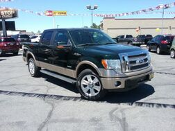 2012_Ford_F-150_Lariat SuperCrew 5.5-ft. Bed 4WD_ Pocatello and Blackfoot ID