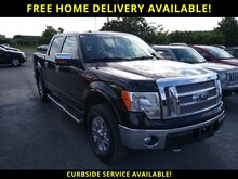 2012_Ford_F-150_Lariat_ Watertown NY