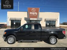 2012_Ford_F-150_Lariat_ Wichita KS