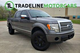 2012_Ford_F-150_Platinum NAVIGATION,, REAR VIEW CAMERA, LEATHER, AND MUCH MORE!!!_ CARROLLTON TX