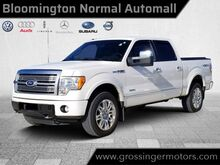 2012_Ford_F-150_Platinum_ Normal IL