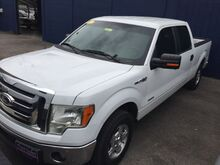 2012_Ford_F-150_Platinum SuperCrew 6.5-ft. Bed 2WD_ Austin TX