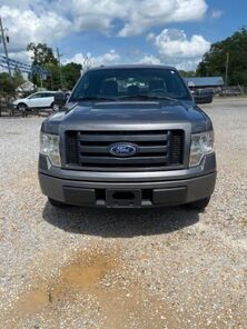 Ford F-150 STX SuperCab 6.5-ft. Bed 2WD 2012