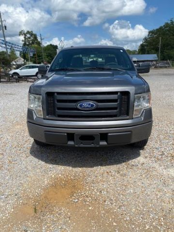 2012 Ford F-150 STX SuperCab 6.5-ft. Bed 2WD Hattiesburg MS