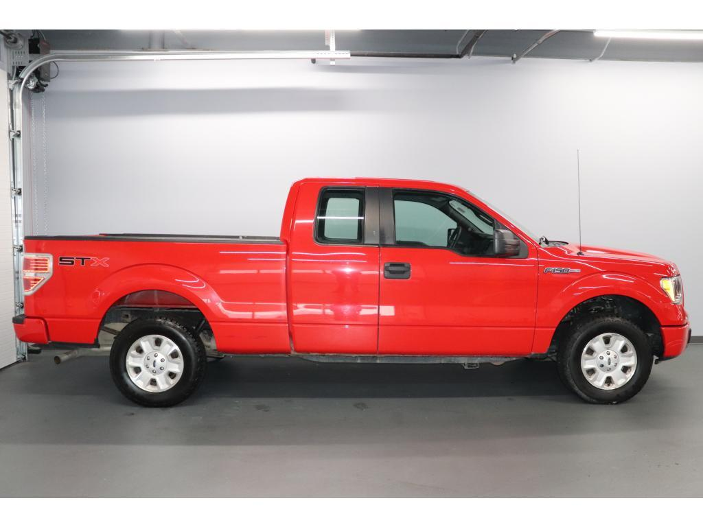 2012 Ford F-150 STX Terre Haute IN