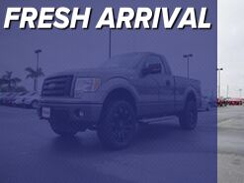 2012_Ford_F-150_STX_ Weslaco TX