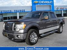 2012_Ford_F-150_SUPERCREW XLT 5 1/2_ North Charleston SC