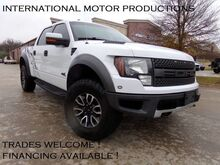 2012_Ford_F-150_SVT Raptor *ONE OWNER*_ Carrollton TX