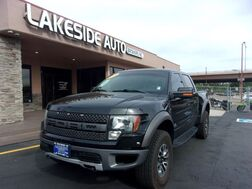 2012_Ford_F-150_SVT Raptor SuperCrew 5.5-ft. Bed 4WD_ Colorado Springs CO