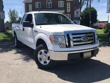 2012_Ford_F-150_SuperCrew 6.5-ft. Bed 4WD_ London ON