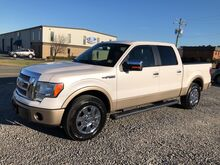 2012_Ford_F-150_SuperCrew Lariat_ Ashland VA