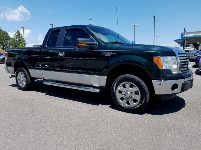 2012 Ford F-150 XL Chattanooga TN