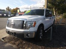 2012_Ford_F-150_XL_ Gainesville FL