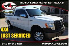2012_Ford_F-150_XL_ Plano TX