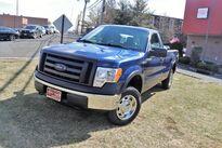 Ford F-150 XL Plus Package 5.0 V8 Power Equipment Group 2012
