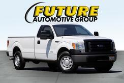 2012_Ford_F-150_XL_ Roseville CA