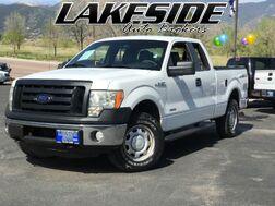 2012_Ford_F-150_XL SuperCab 6.5-ft. Bed 4WD_ Colorado Springs CO