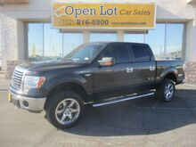 2012_Ford_F-150_XL SuperCrew 5.5-ft. Bed 4WD_ Las Vegas NV