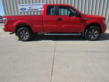 2012_Ford_F-150_XL_ Watertown SD