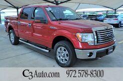 2012_Ford_F-150_XLT 4WD_ Plano TX