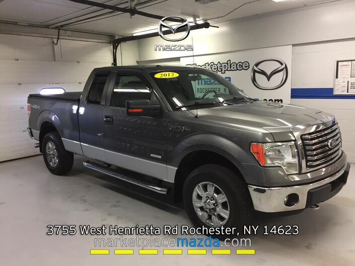 2012 Ford F-150 XLT 4WD Rochester NY