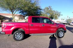 2012_Ford_F-150_XLT 4X4_ Apache Junction AZ