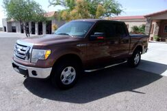 2012_Ford_F-150_XLT_ Apache Junction AZ