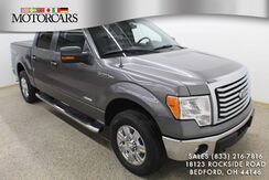 2012_Ford_F-150_XLT_ Bedford OH