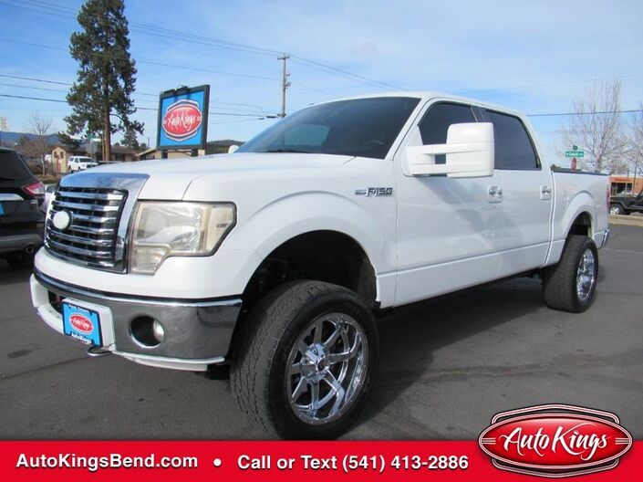 2012 Ford F-150 XLT Bend OR
