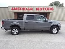 2012_Ford_F-150_XLT_ Brownsville TN