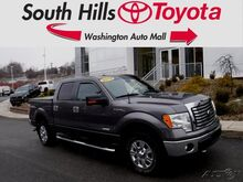 2012_Ford_F-150_XLT_ Canonsburg PA