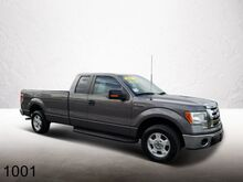 2012_Ford_F-150_XLT_ Clermont FL