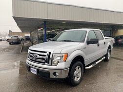 2012_Ford_F-150_XLT_ Cleveland OH