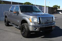 2012_Ford_F-150_XLT_ Fremont CA