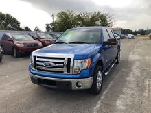 2012_Ford_F-150_XLT_ Gainesville TX