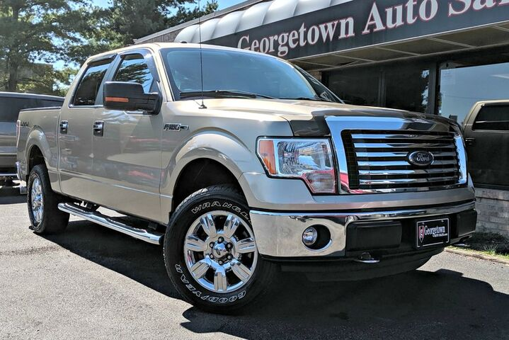 2012 Ford F-150 XLT Georgetown KY
