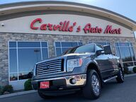 2012 Ford F-150 XLT Grand Junction CO