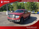 2012 Ford F-150 XLT High Point NC
