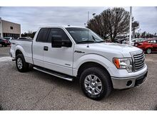 2012_Ford_F-150_XLT_ Pampa TX