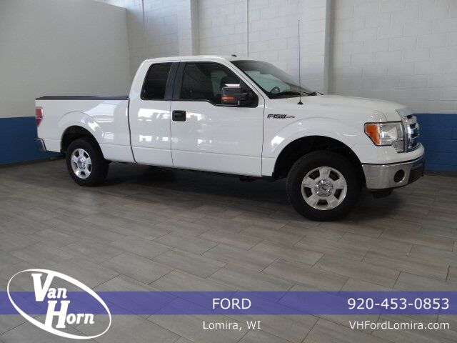 2012 Ford F-150 XLT Plymouth WI