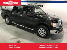2012_Ford_F-150_XLT/Rear view camera/Ecoboost_ Winnipeg MB
