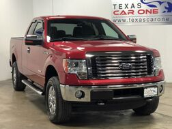 2012_Ford_F-150_XLT SUPERCAB 4WD FX4 OFF ROAD AUTOMATIC ALLOY WHEELS TOWING HITCH RUNNING BOARDS_ Carrollton TX