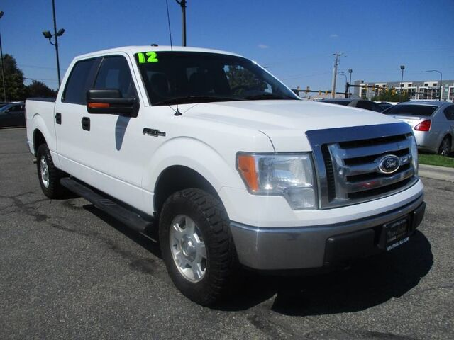 2012 Ford F-150 XLT Murray UT