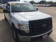 2012_Ford_F-150_XLT SuperCab 6.5-ft. Bed 2WD_ Austin TX