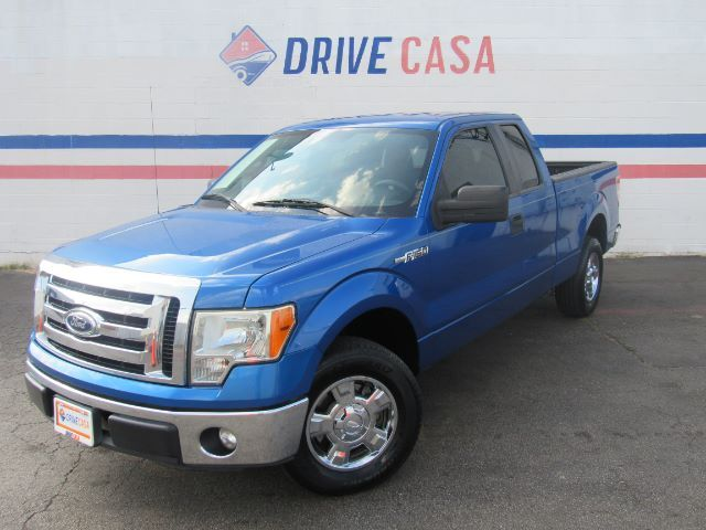 2012 Ford F-150 XLT SuperCab 6.5-ft. Bed 2WD Dallas TX