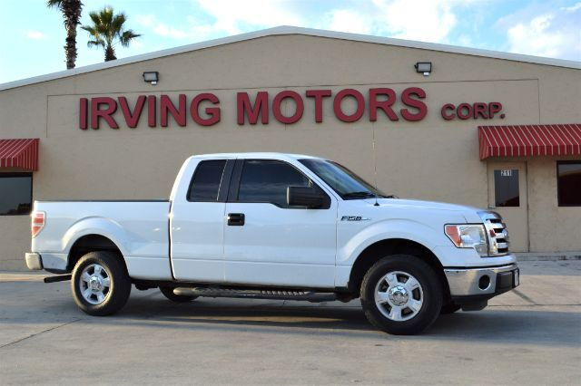 2012_Ford_F-150_XLT SuperCab 6.5-ft. Bed 2WD_ San Antonio TX