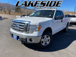 2012_Ford_F-150_XLT SuperCab 6.5-ft. Bed 4WD_ Colorado Springs CO