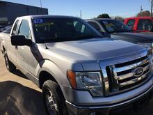 2012_Ford_F-150_XLT SuperCab 8-ft. Bed 2WD_ Austin TX